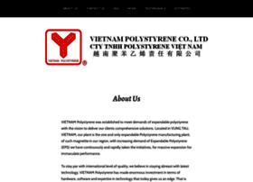 vietnampolystyrene.com