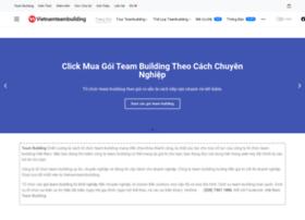 vietnamteambuildingcompany.com