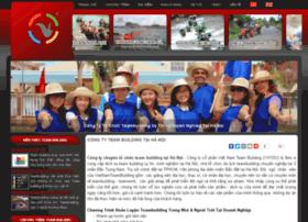vietnamteambuildinghanoi.com