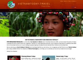 vietnamtoday-travel.com