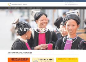 Vietnamtodaytravel.com