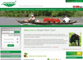 vietnamtourcare.com