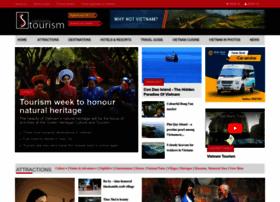 vietnamtourism.org.vn