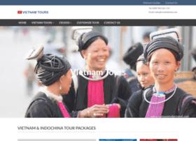 vietnamtours.net
