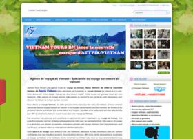 vietnamtoursbn.com