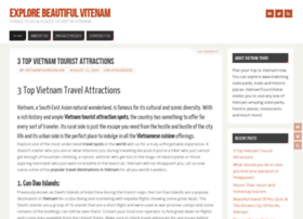 vietnamtoursonline.com