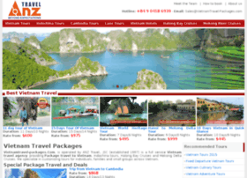 vietnamtravel-packages.com