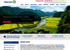 vietnamtravel24h.com