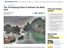 vietnamtravelmall.com