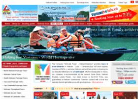 vietnamtravelways.com