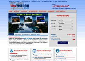 vietnamvisa-arrival.com