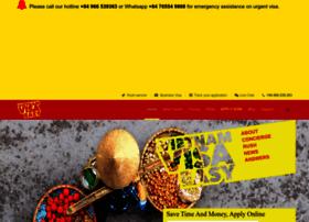 vietnamvisa-easy.com