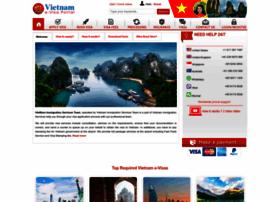 vietnamvisacorp.com