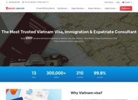 vietnamvisaexpress.com