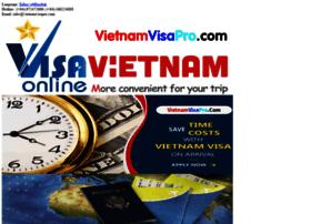 vietnamvisapro.com