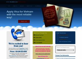 vietnamvisaprovider.com
