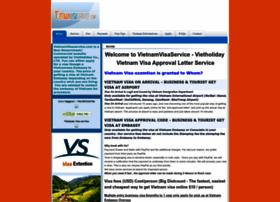 vietnamvisaservice.com