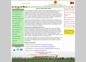 vietnamvisasite.com