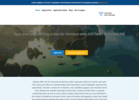 vietnamvisavn.com