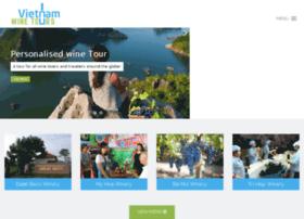 vietnamwinetours.com