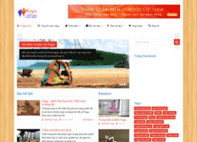 vietnamyoga.org