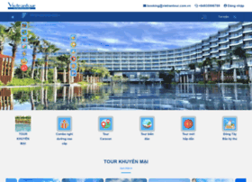 vietrantour.com.vn