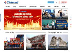vietravel-vn.com