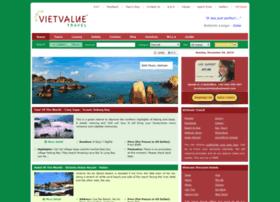 vietvaluetravel.com