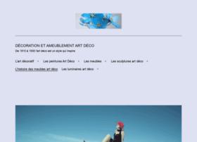 vieville-art-deco.com