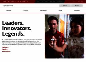 viewbook.ua.edu