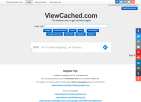viewcached.com