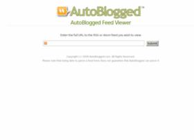 viewer.autoblogged.com