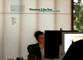 viewers-like-you.com