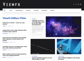 viewfx.co.uk