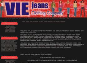 viewjeans.com
