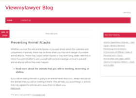 viewmylawyer.com