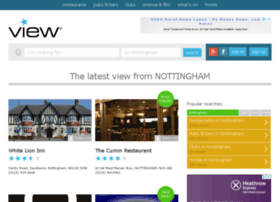 viewnottingham.co.uk