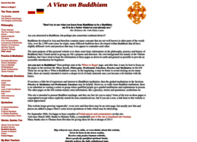 viewonbuddhism.org