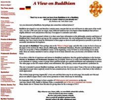 viewonbuddhism.org