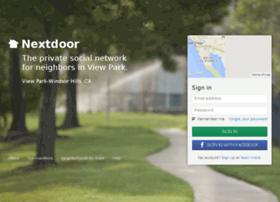 viewparklosangeles.nextdoor.com