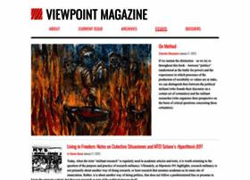 viewpointmag.com