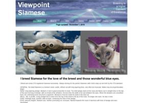 viewpointsiamese.com