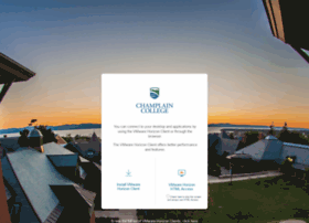 viewportal.champlain.edu