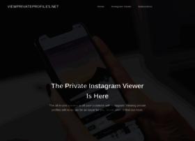 viewprivateprofiles.net