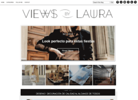 viewsbylaura.com