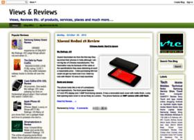 viewsreviewsetc.blogspot.com