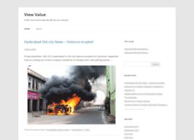 viewvalue.wordpress.com