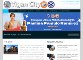 vigancity.gov.ph