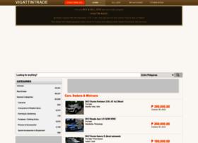vigattintrade.com