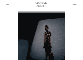 vigeland.museum.no